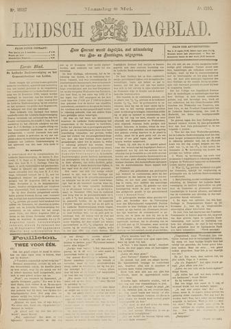 Leidsch Dagblad 1893-05-08