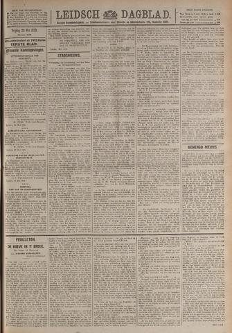 Leidsch Dagblad 1920-05-28