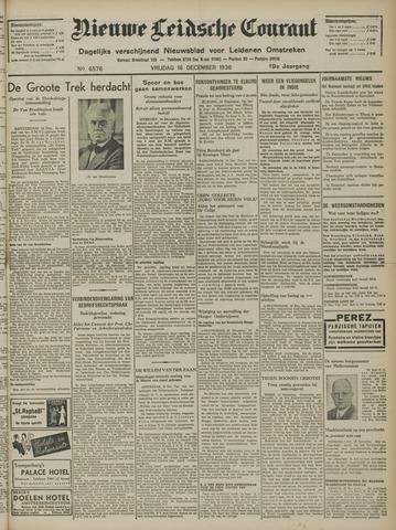 Nieuwe Leidsche Courant 1938-12-16