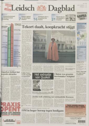 Leidsch Dagblad 1997-09-16