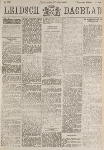 Leidsch Dagblad 1916-01-26
