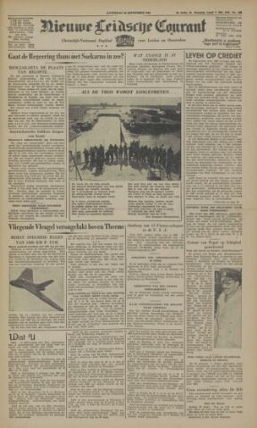 Nieuwe Leidsche Courant 1946-09-28