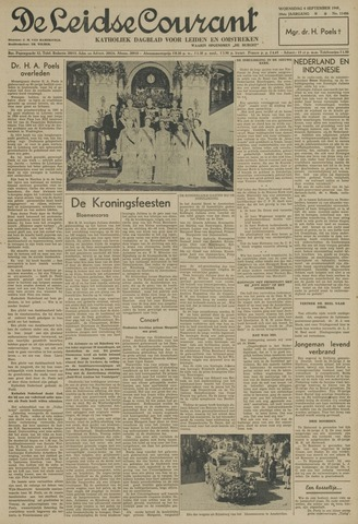 Leidse Courant 1948-09-08