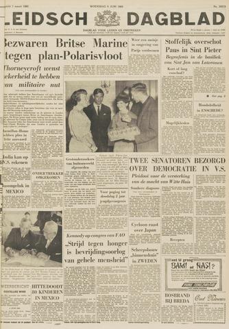 Leidsch Dagblad 1963-06-05