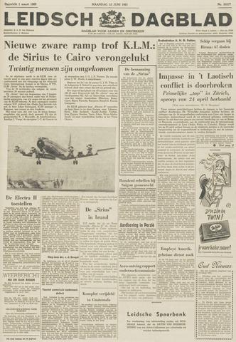 Leidsch Dagblad 1961-06-12