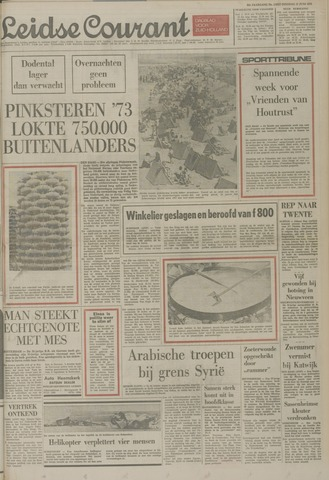 Leidse Courant 1973-06-12