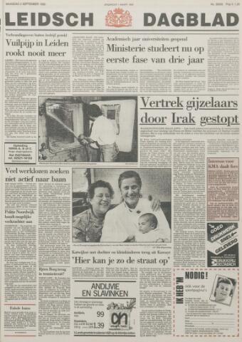 Leidsch Dagblad 1990-09-03