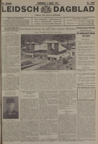 Leidsch Dagblad 1937-03-04