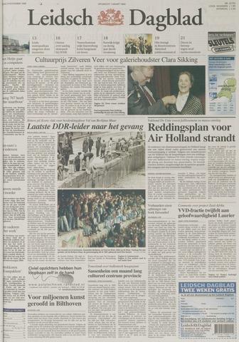 Leidsch Dagblad 1999-11-09