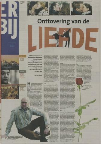 Leidsch Dagblad 2005-03-26