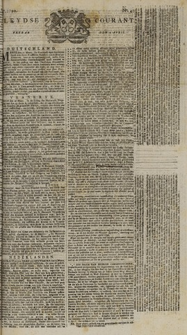 Leydse Courant 1790-04-02