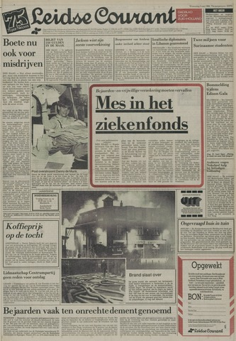 Leidse Courant 1984-05-02