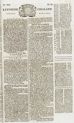 Leydse Courant 1824-07-21