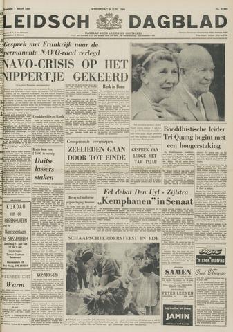 Leidsch Dagblad 1966-06-09