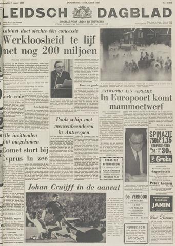 Leidsch Dagblad 1967-10-12