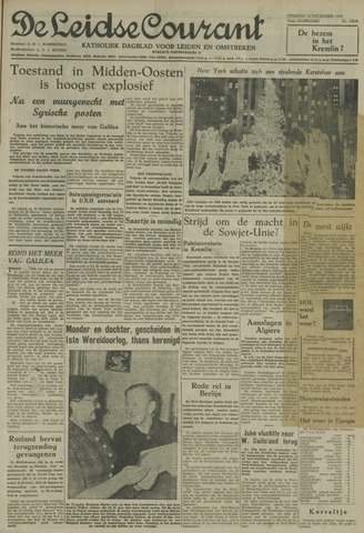Leidse Courant 1955-12-13