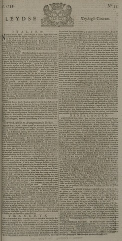 Leydse Courant 1739-05-08