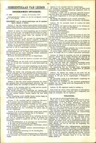Handelingen van de Raad 1917-12-18