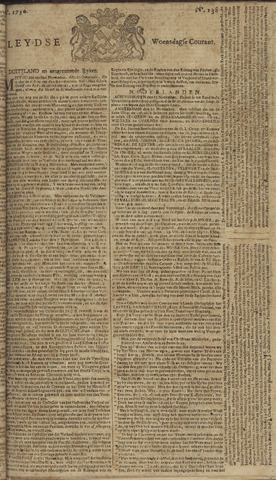 Leydse Courant 1756-11-17