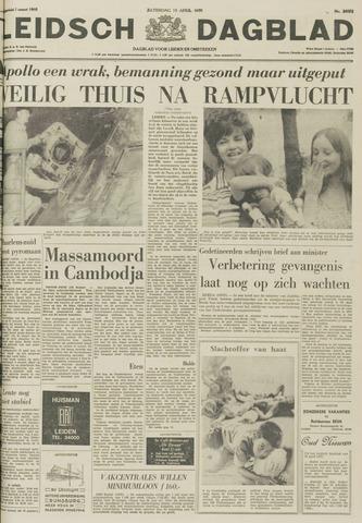 Leidsch Dagblad 1970-04-18