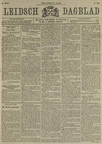 Leidsch Dagblad 1911-06-17