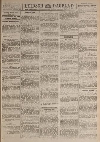 Leidsch Dagblad 1920-03-11