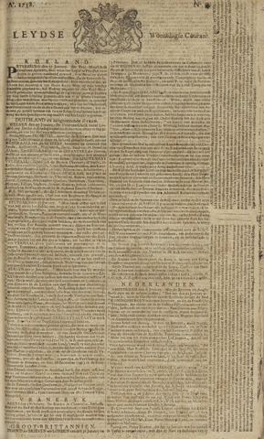 Leydse Courant 1758-02-08