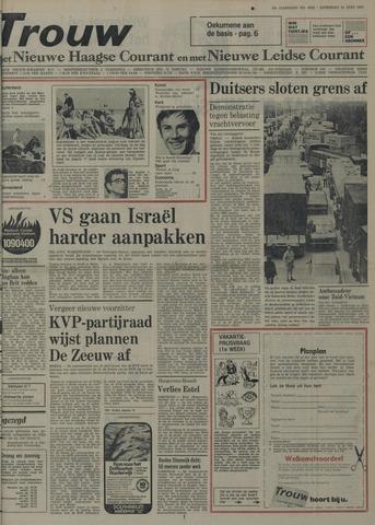 Nieuwe Leidsche Courant 1975-06-21