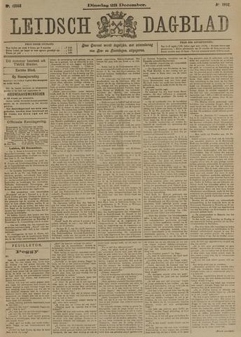 Leidsch Dagblad 1902-12-23