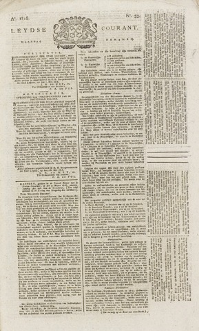 Leydse Courant 1818-05-04