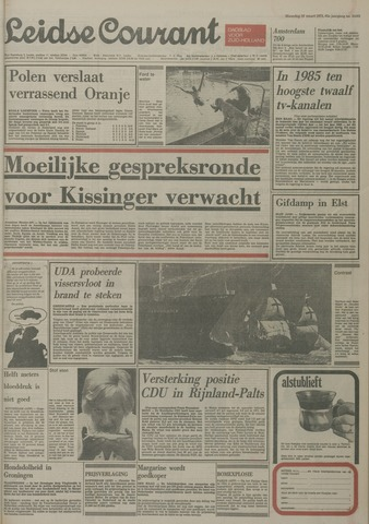 Leidse Courant 1975-03-10
