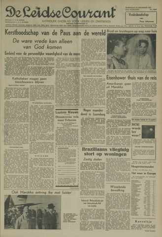 Leidse Courant 1959-12-23