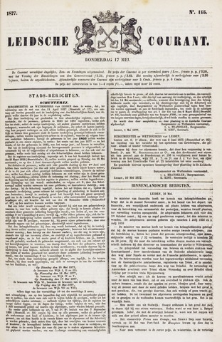Leydse Courant 1877-05-17