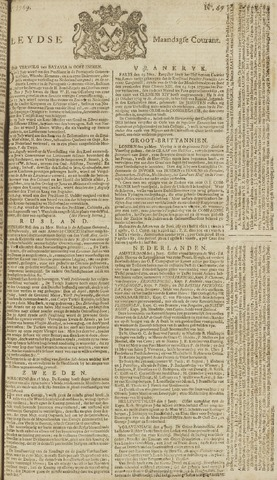 Leydse Courant 1769-06-05