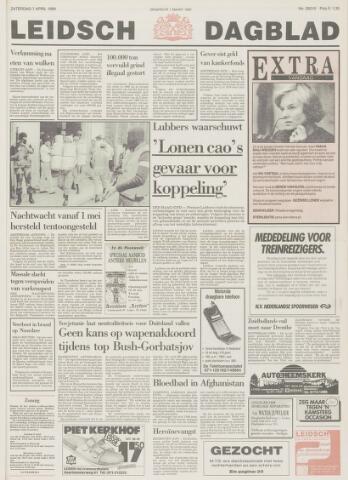 Leidsch Dagblad 1990-04-07