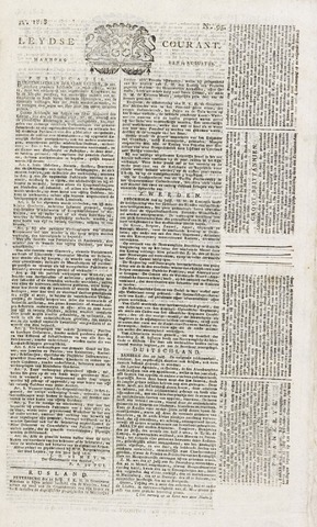 Leydse Courant 1818-08-10