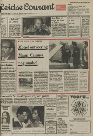 Leidse Courant 1977-10-29