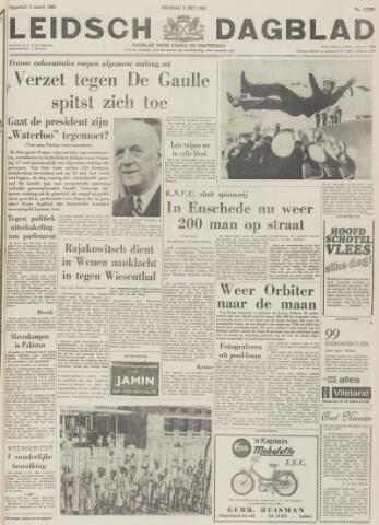 Leidsch Dagblad 1967-05-05