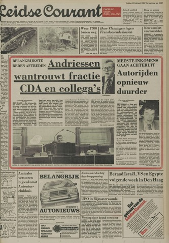 Leidse Courant 1980-02-22