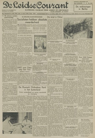 Leidse Courant 1948-12-07