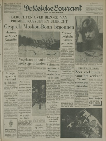 Leidse Courant 1969-12-08