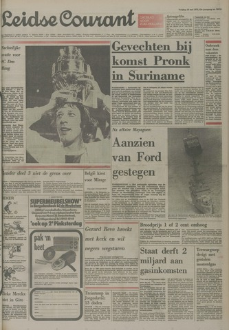 Leidse Courant 1975-05-16