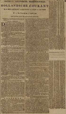 Leydse Courant 1795-08-19
