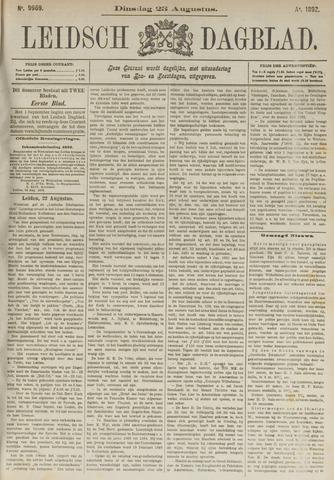 Leidsch Dagblad 1892-08-23