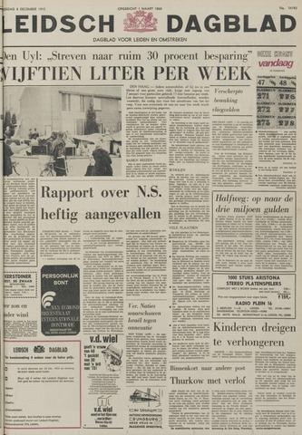 Leidsch Dagblad 1973-12-08