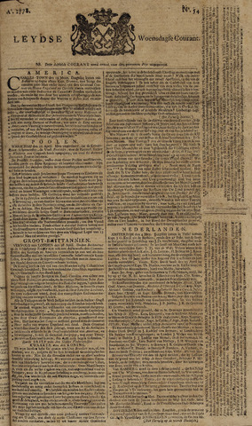 Leydse Courant 1778-05-06