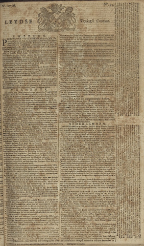 Leydse Courant 1756-08-06