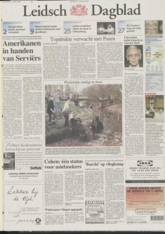 Leidsch Dagblad 1999-04-01