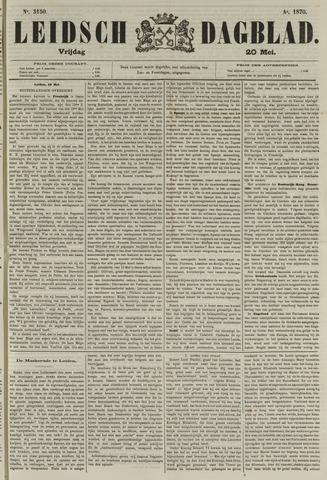 Leidsch Dagblad 1870-05-20