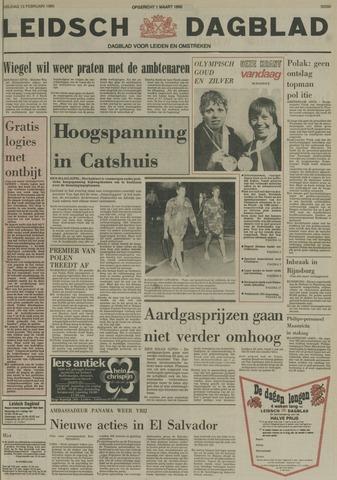 Leidsch Dagblad 1980-02-15